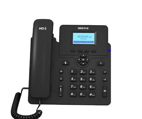 Dinstar C61S IP Telefon