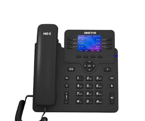 Dinstar C63GP IP Telefon
